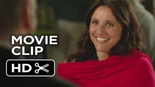 Enough Said Movie CLIP - Party Scene (2013) - Julia Louis-Dreyfus Movie HD