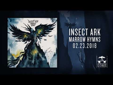 INSECT ARK - In The Nest (official audio)