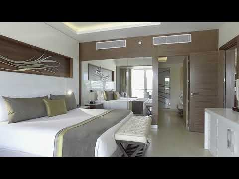 Hideaway at Royalton Saint Lucia -  Luxury Presidential One Bedroom Ocean View
