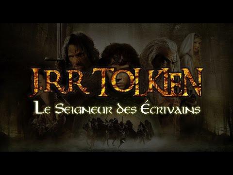 JRR Tolkien, le seigneur des écrivains [HD] en streaming