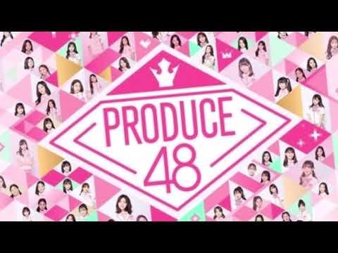 Produce 48 - Rumor (Instrumental)