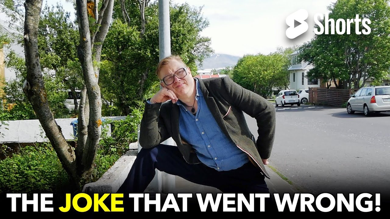 A Comedian Became a Politician and Regretted It