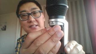 ET25K How To Install Song Chip Magic Sing karaoke microphone