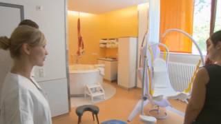 Schwangerschaft nach Brustkrebsdiagnose und Chemotherapie - dank der Reproduktionsmedizin