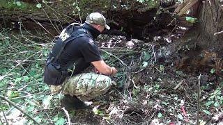 Российским спецслужбам удалось предотвратить серию терактов.