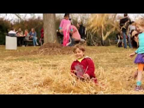 Fall Family Fun in Valley Forge & Montgomery County, PA