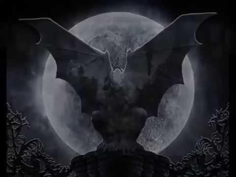 Мрачная и прекрасная Готика