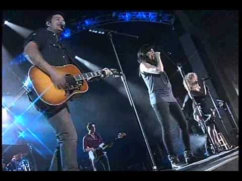 LITTLE BIG TOWN  You're The Reason Why  2010 LiVE @ Gilford