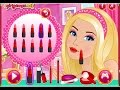 Barbie game to play - Barbie Love Makeup Game - Princess Baby Girl Game