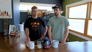 Tea Time: Adventure to Golden, CO