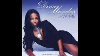 Dina Mendes -10 Le Seul (Gangsta Love) - Album Leva Me [2014] Zouk