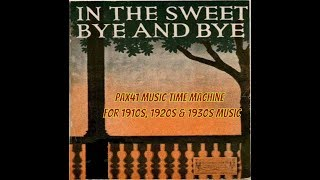 Hayden Quartet - In The Sweet Bye and Bye