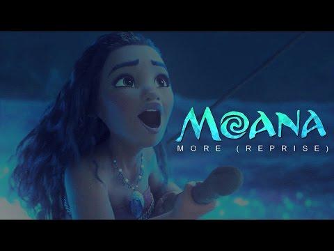 More (Reprise)    Moana