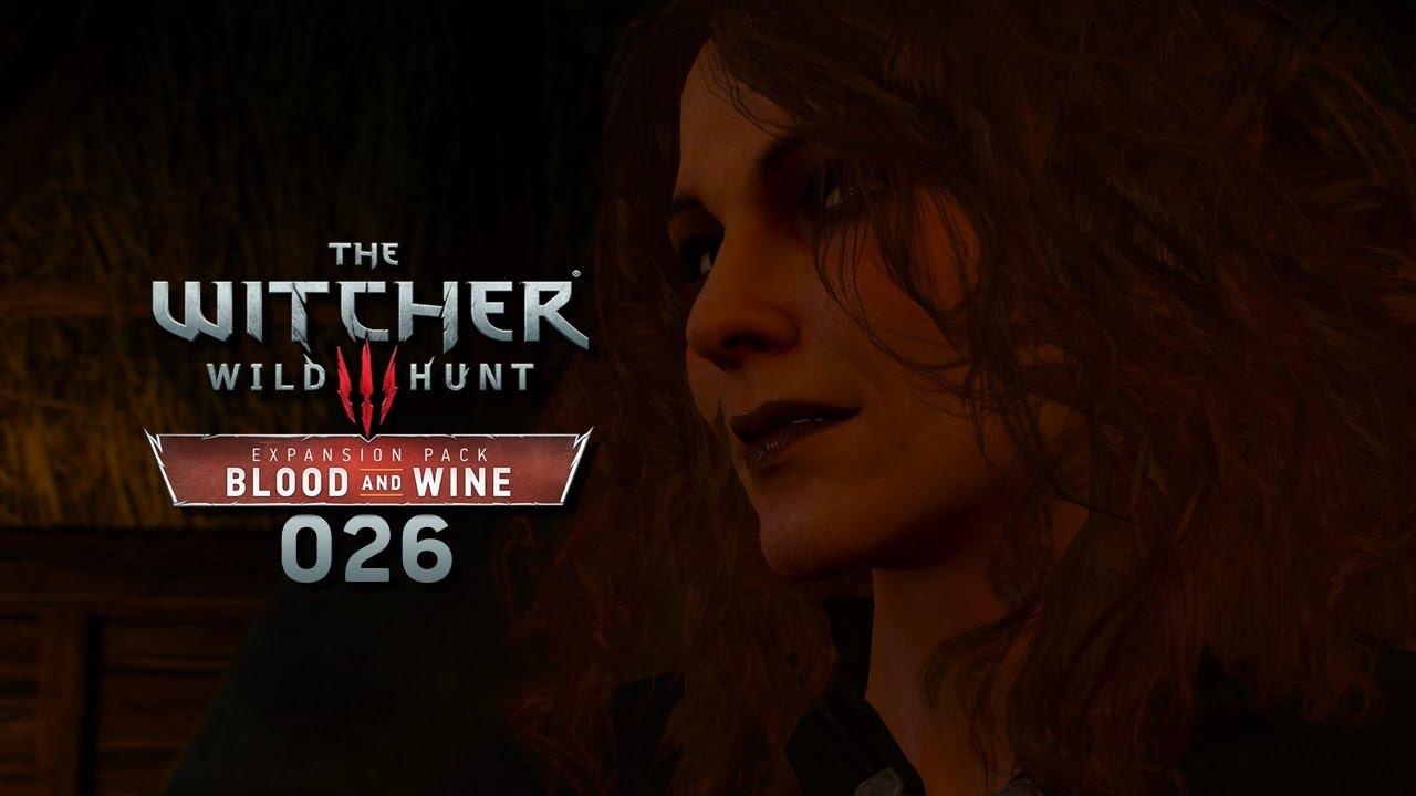 Witcher 3 Enden