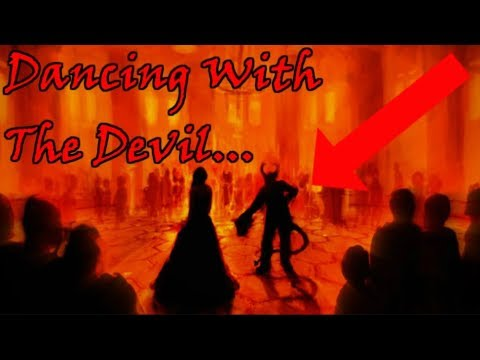 Dancing With The Devil Urban Legend!!