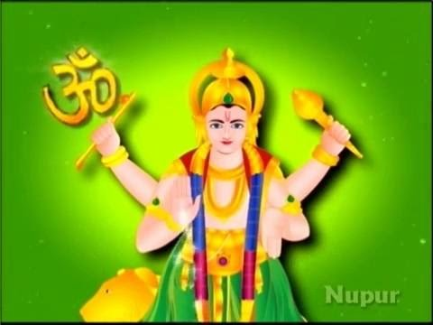 Budha Ashtottara Shatanamavali - 108 Times | Popular Sanskrit Devotional Chant | Bhakti Songs