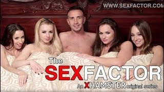 TV shows with lots of sex and nudity