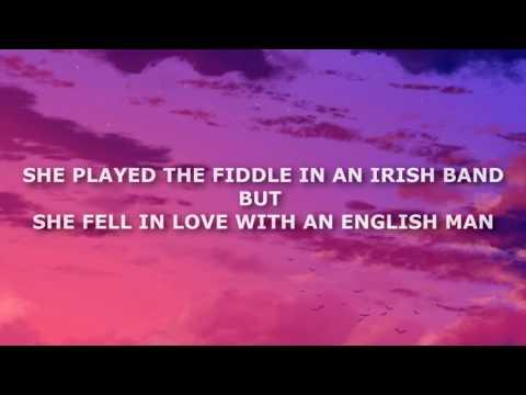 Ed Sheeran galway girl lyrics