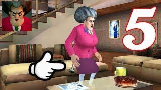 Download lagu Scary Teacher 3D - Gameplay Walkthrough Part 5