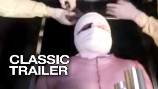 Darkman Official Trailer #1 - Liam Neeson Movie (1990) HD
