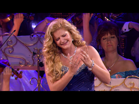 Thanks For Memories Andre >> Andre Rieu Mirusia Memory Cats Youtube