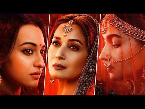 Kalank | Manish Malhotra reveals the ideas behind Madhuri, Sonakshi and Alia's looks