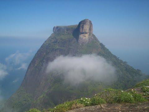 Pedra da Gávea, Tijuca Forest, Rio de Janeiro, Brazil - Best Travel Destination