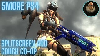 Video 5 More Epic Splitscreen And Local Co-Op PS4 Games download MP3, 3GP, MP4, WEBM, AVI, FLV Desember 2017