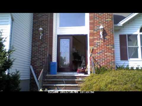 Exterior Double Doors in Mc Kinney