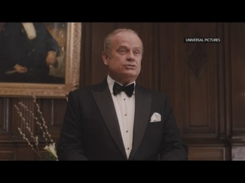 Kelsey Grammer's accent masterclass