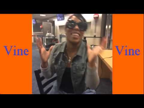Kmichelle Best (ALL VINES) compilation (vine) funny vines HD