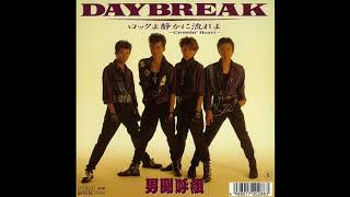 1988年 1stシングル 高校3年の夏に発売されたシングルなので、発売当時...