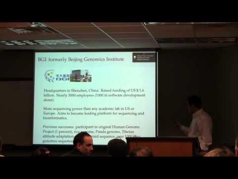 Genetic Architecture of Intelligence
