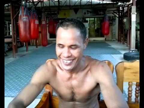 Jomhod Kiatadisak interview on 12Mar2012