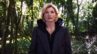 "Doctor Who ""сменил"" пол"