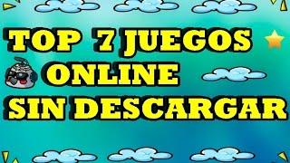 Juegos Online Para Pc Sin Descargar Nada Para Jugar Con Amigos