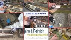 98/Die Schneiders/Modelleisenbahn Modellbahn/Familien Doku