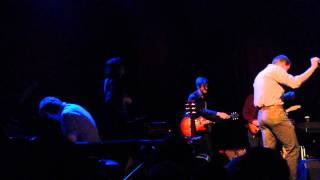 Robin Pecknold  - Strength Of Strings (Gene Clark No Other Tour @ Music Hall of Williamsburg)
