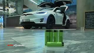 KURZDOKU - Die Zukunft des E Autos