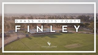 Grass Roots Footy - Finley