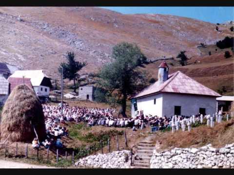 Selo Lukavac - Bjelašnica - govor vremena