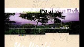 Paul van Dyk - My World (Florin mix)