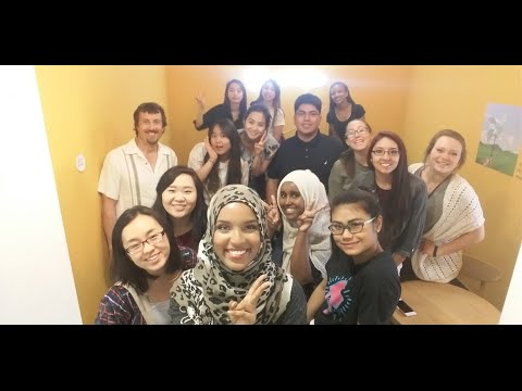 Life in Korea Q&A with University Students from Minnesota!