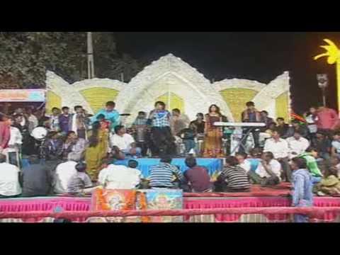 Tara Vina Shyam  Gujrati Lokgeet Song  Vikram Thakur Shilpa Thakur  Meena Studio