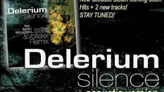 "Delerium - ""Silence (Acoustic Version)"" [audio only]"