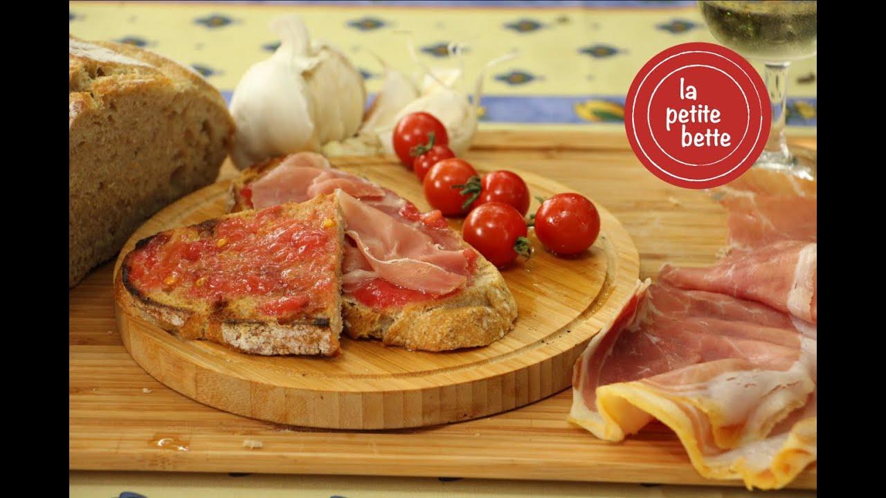 Tapas espagnol - Cuisine espagnole tapas ...