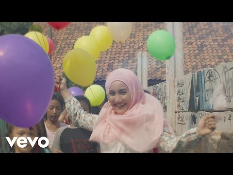 fatin-away-official-music-video
