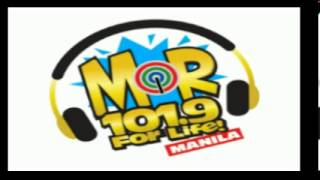 MOR 101.9 For Life Remix (Dj Jay-R)