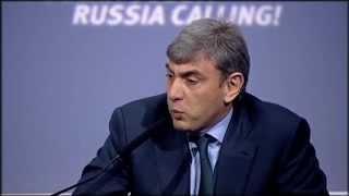 Сергей ГАЛИЦКИЙ: 'Инвестировать нужно в человека!'