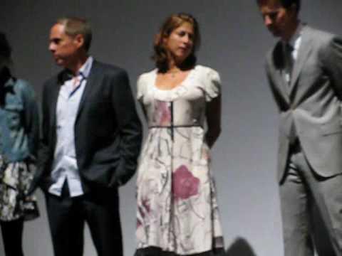"tim blake nelson edward norton premiere ""leaves of grass"" toronto international film festival"